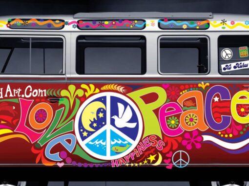 Soupbox Bus Design