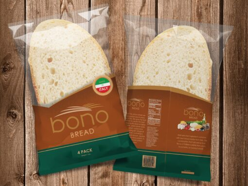 Bono Bread